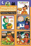 PBS Kids: Halloween Fun - Spooktacular Halloween [DVD]