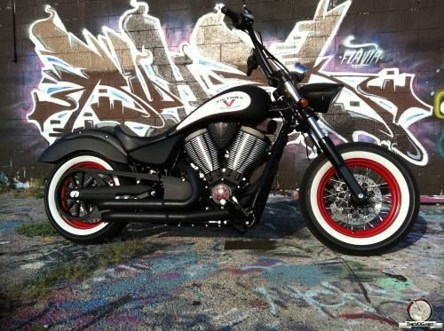 victory high ball motorcycles - Google Search