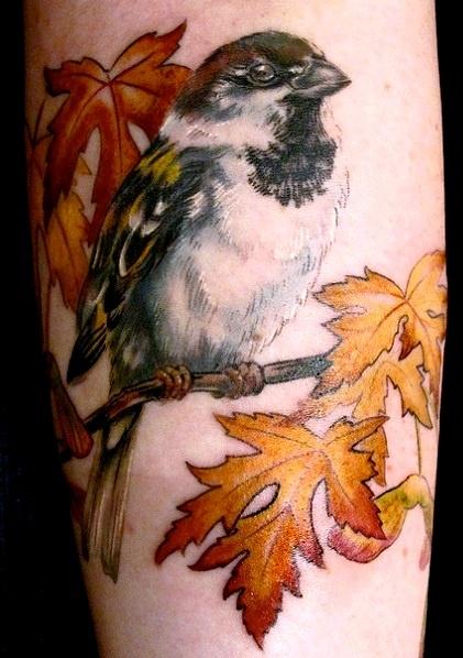 #inked #ink #tattoo #tattoos #tats #inkedmag #inkedmagazine
