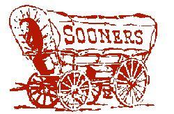 Oklahoma Sooners!