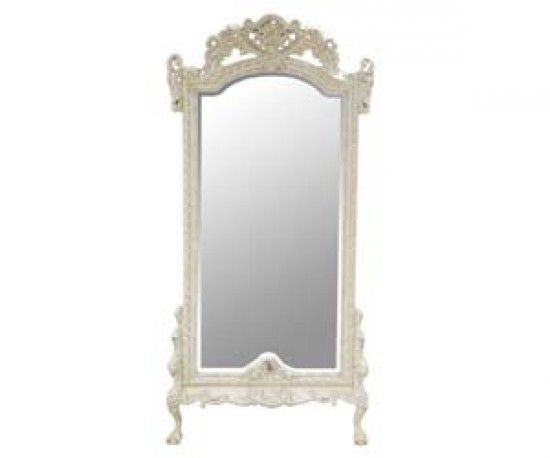 Freestanding mirrors | Mirrors | Bedroom mirrors | PHOTO GALLERY| Housetohome.co.uk