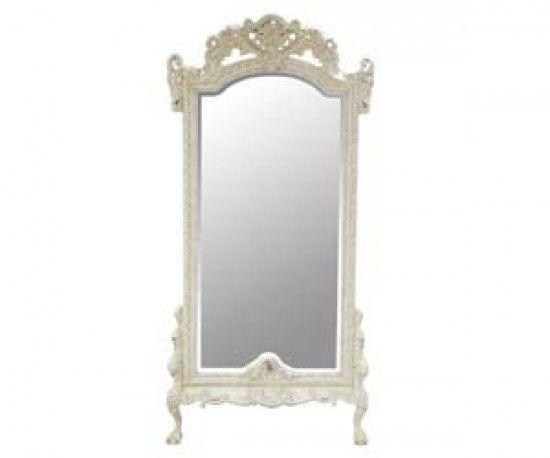 Freestanding mirrors | Mirrors | Bedroom mirrors | PHOTO GALLERY| Housetohome.co.uk