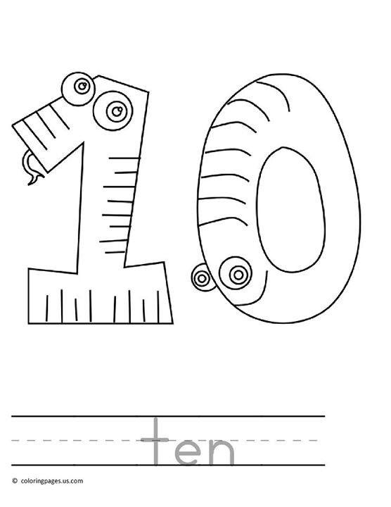 Number practice 1/11