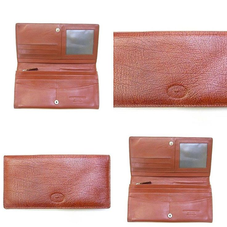 This elegant and functional ladies purse can withstand the test of time and style. The Kangaroo leather has a unique grain structure which maintains its integrity (even when split in half) & is finished in a lovely antique rustic, earthy Australian look.