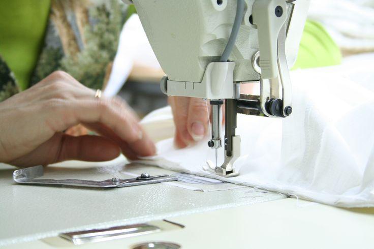 """""""Русский лен"""" — дизайнерская одежда из натуральных тканей"""