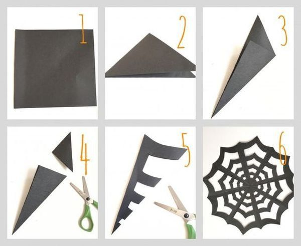 Legende  Easy Handmade Halloween Decoration Ideas to Tone Up the Party