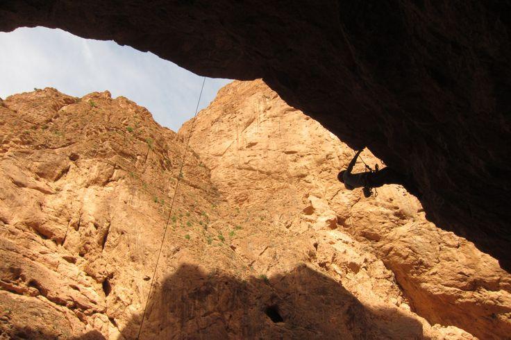 Climbing AutEtnico   Viaggi AutEtnici