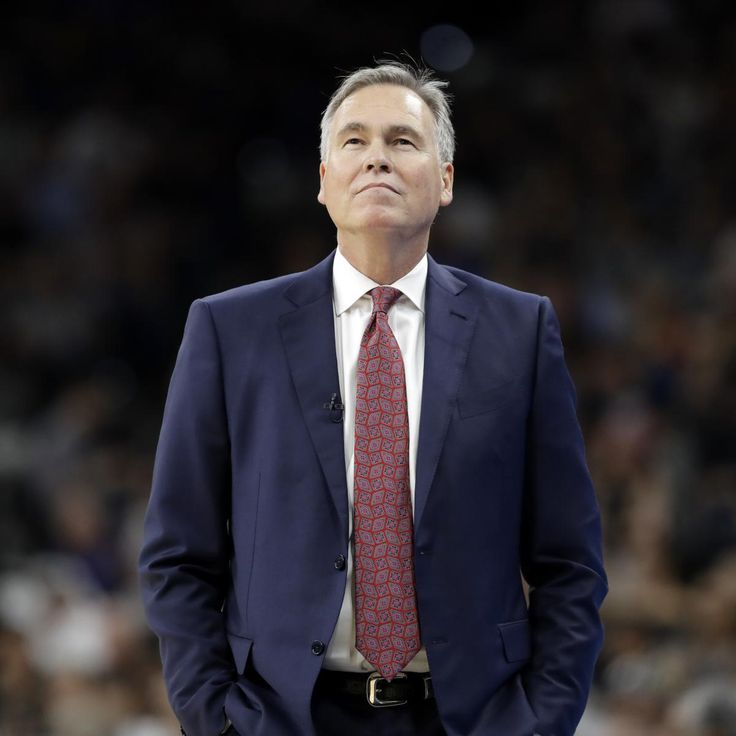 Houston Rockets  head coach  Mike D'Antoni  earned 2016-17 Coach of the Year honors Monday at the  NBA 's first-ever awards show in New York City.    He beat out fellow finalists Gregg Popovich and Erik Spoelstra...