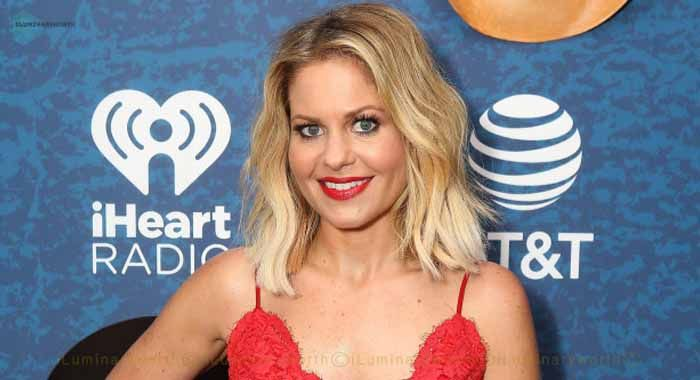 Candace Cameron S Net Worth Movies Tv Series Books Candace