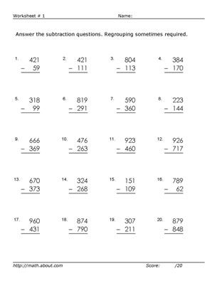 1000+ images about School: Math on Pinterest | Rounding, Word ...