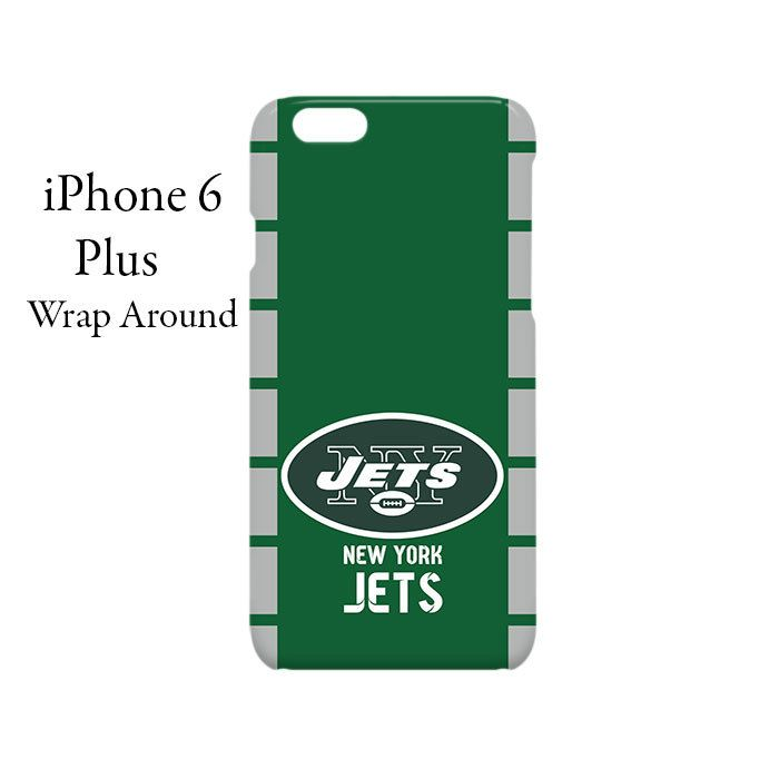 New York Jets iPhone 6/6s PLUS Case Cover