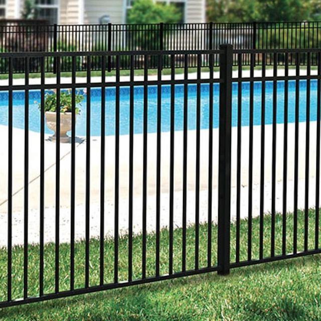 Aluminum Fences Wrought Iron Charlotte Fencing Company