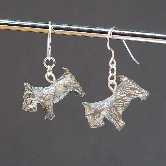 I want these!: Scottie Dogs