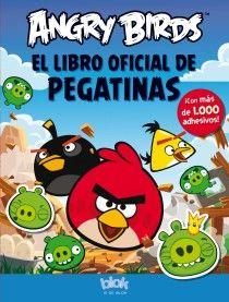 Bienvenido a Isla Cerdo, el hogar de los legendarios Angry Birds y de los Cerdos Malvados. Descubre a tus personajes preferidos y crea, con las fabulosas pegatinas, tus propias aventuras. Este Libro oficial de pegatinas está repleto de pasatiempos, actividades ...