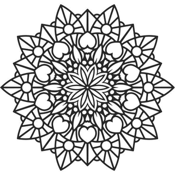 les 25 meilleures idées de la catégorie coloriage fleur à imprimer