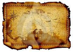 Картинки по запросу старинные карты сокровищ