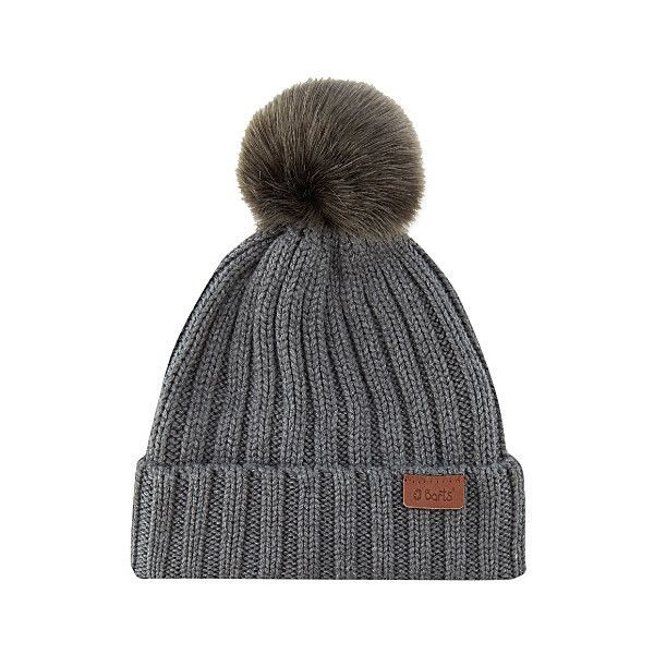 BARTS BV Linda classic beanie 4-8 years ❤ liked on Polyvore featuring  accessories ea5194a4598