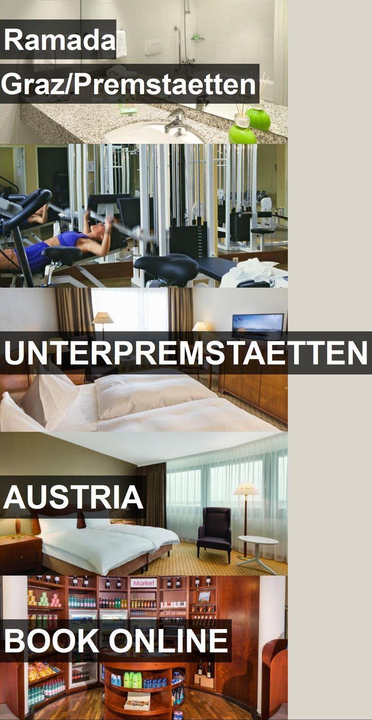 Hotel Ramada Graz/Premstaetten in Unterpremstaetten, Austria. For more information, photos, reviews and best prices please follow the link. #Austria #Unterpremstaetten #travel #vacation #hotel