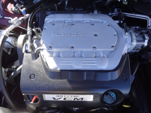 2008 Honda Accord EX-L V6 w/ Nav - $9,795