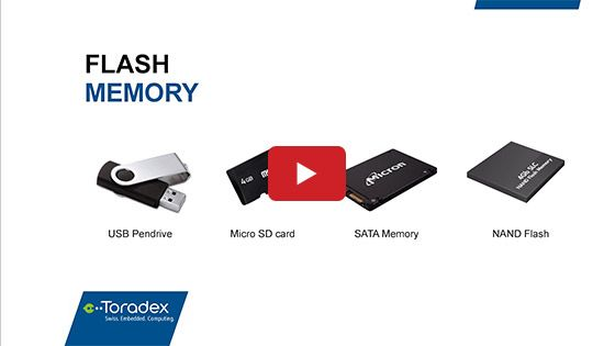 Did you miss our recent webinar on '#Flash Memory in
