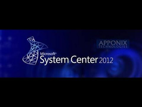 System Center Configure Manager 2012- SCCM prerequisites installation by...
