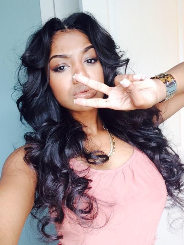 Pleasing 1000 Images About My Sew In Styles 2016 2017 On Pinterest Bobs Hairstyles For Women Draintrainus
