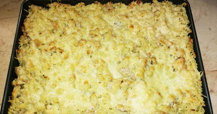 Mennyei Tejszínes csirkemell recept! Könnyen elkészíthető, és számomra jól bevált recept. :)
