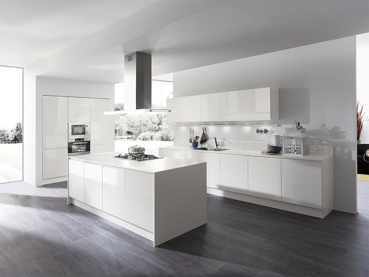 Types of Kitchen Lighting and Their Function