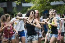 Sziget festival
