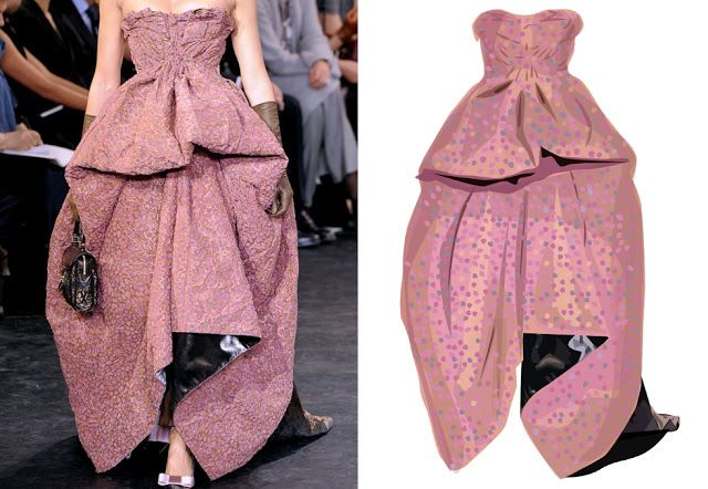 Stardoll & Real: Louis Vuitton | FALL 2010