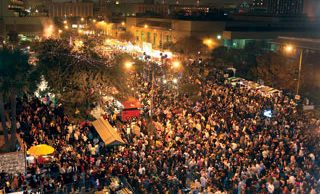 Celebrate San Antonio NYE