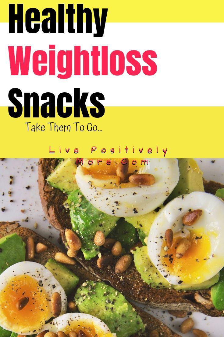 gesunde snacks abnehmen