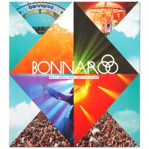 Bonnaroo: What, Which, This That, The Other. I'm pretty sure I'm in this book.