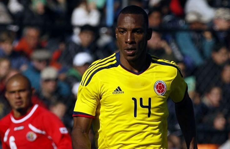 LUIS AMARANTO PEREA (Turbo, Antioquia, 30 de enero de 1979) es un futbolista colombiano nacionalizado español. Juega como defensa y su equipo actual es el Cruz Azul de la Liga Bancomer MX. Perea jugó durante el 2004 hasta el 2012 en el Atlético de Madrid-Esp.