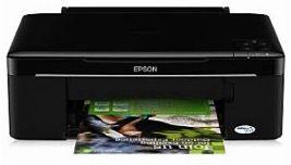 Epson SX200 Driver Download