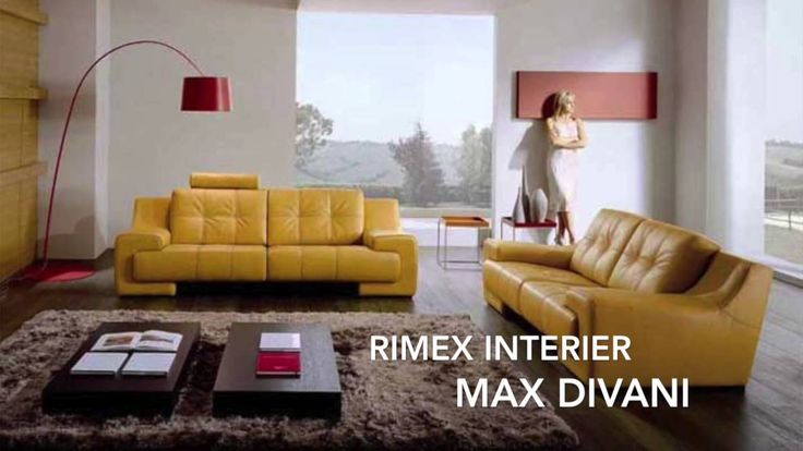 Rimex interier