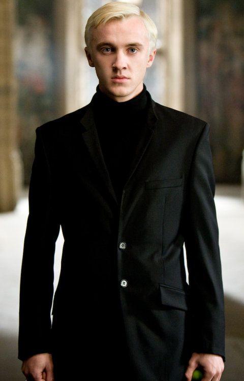 Tom Felton - Tìm với Google Draco Malfoy