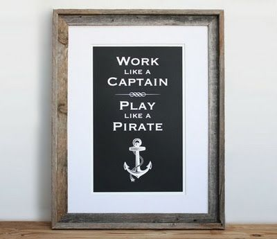 must. have. this... vinyl on my wall! @Marcie ConsiglioWall Art, Plays Hard, Man Room, New Room, New Life, Life Mottos, Quotes Art, Big Boys Room, Design Quotes