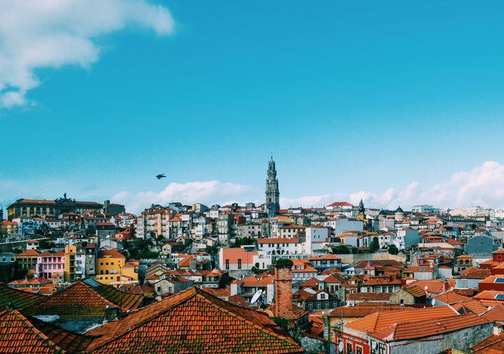 #Porto