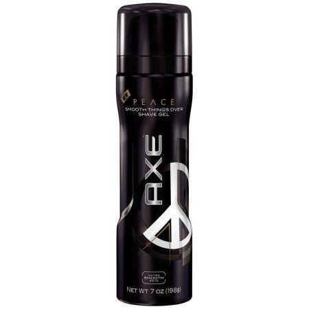 Axe Peace Shave Gel 7 Ounce