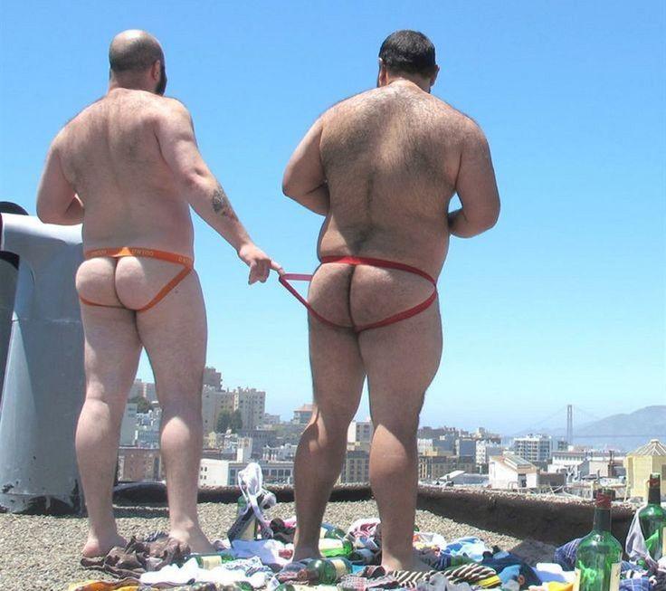 gay bears san diego ca