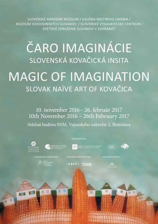 Pre prvých maliarov v Kovačici bolo maľovanie záľubou. Nezaťažení poznatkami o maliarskom umení a remesle kopírovali exotické výjavy z pohľadníc a fotografií. Neskôr umelci prešli k reálnemu zobrazovaniu života a práce vo svojej dedine.  V roku 1957 sa kovačickí maliari dostali na prestížnu výstavu Naivni umetnici Jugoslavije v Belehrade a následn