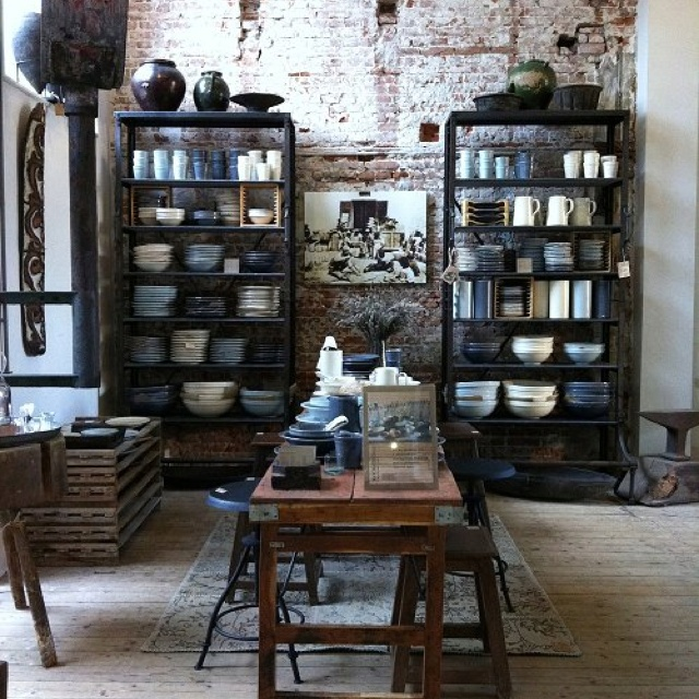 1000+ images about DECORACIÓN INDUSTRIAL on Pinterest