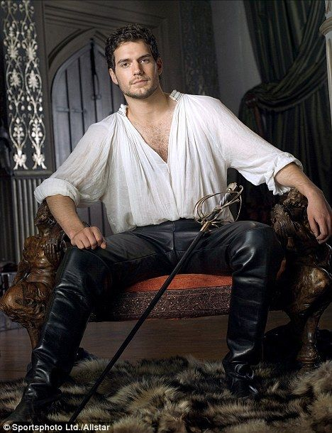 Henry Cavill as Charles Brandon on the Tudors.But, Tudor, Charlesbrandon, Charles Brandon, Henry Cavill, Hot, Eye Candies, People, Guys