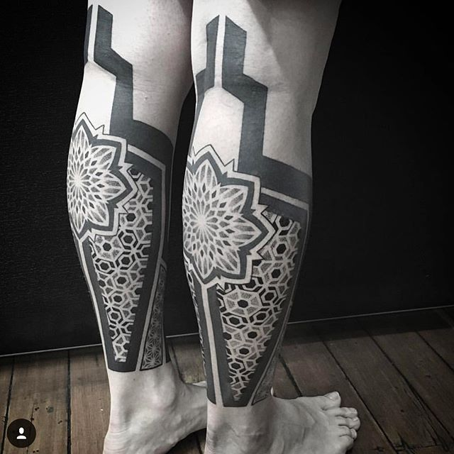 Wip By Setharcane Authentink Studio Authentink Tattoo Sydney Australia Sydneytattoos Sydneytattooartist Realtatt Polynesian Tattoo Dot Tattoos Tattoos