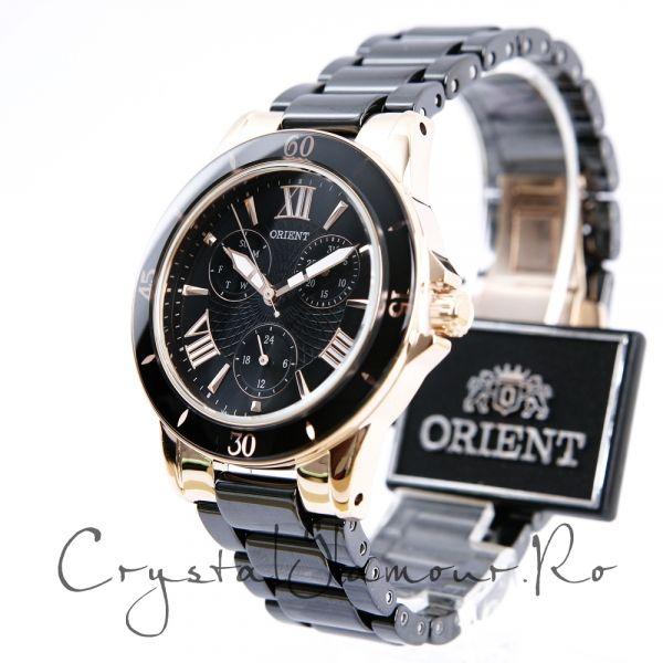 Ceas dama Orient Sporty FUT0F002B0 www.crystalglamour.ro 0727 48 48 48