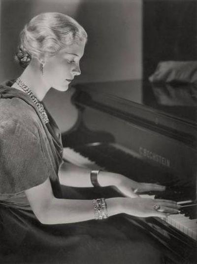 Else Ernestine Neulander-Simon o YVA