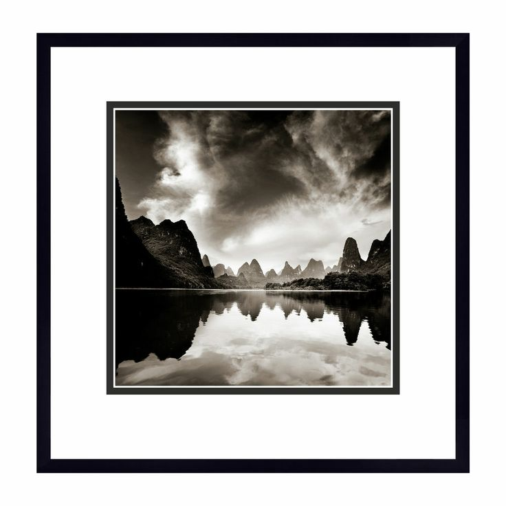 black and white photography  ethan allen custom artwork