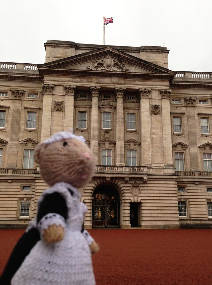 Guess where Raclette has been this weekend? #MousetonMonday!