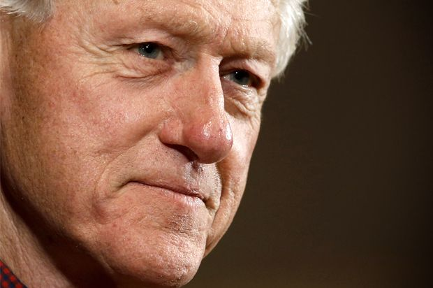 Bill Clinton needs to go away: Why his presidency has become a political liability